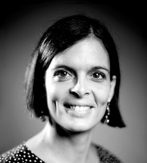 Prof. Dr. Isabelle Stadelmann-Steffen