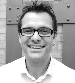 Prof. Dr. Marc Bühlmann