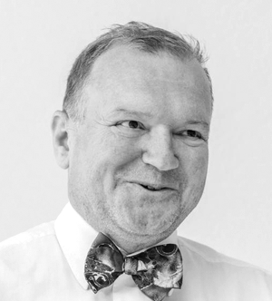 Claude Longchamp